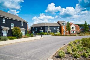Community-Led Housing Development