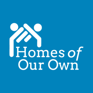 Homes of Our Own Favicon