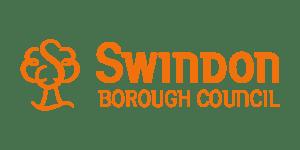 swindon borough council partner logo