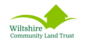 wiltshire community land trust partner logo