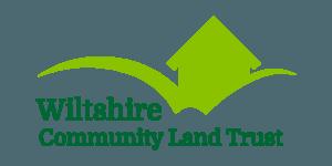 wiltshire community land trust partner logo