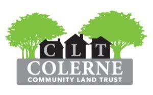 Colerne CLT Logo