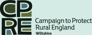 CPRE Wiltshire Logo