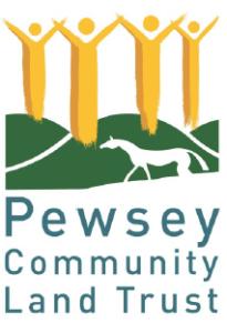pewsey clt logo