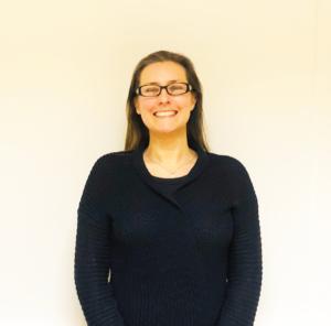 Rebecca Lockwood Norris - Community Led Housing Project Manager