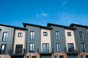 Modern Housing Development