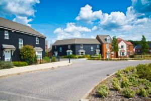 Modern Housing Development 2