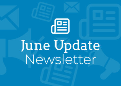 Homes of Our Own: June Update Newsletter