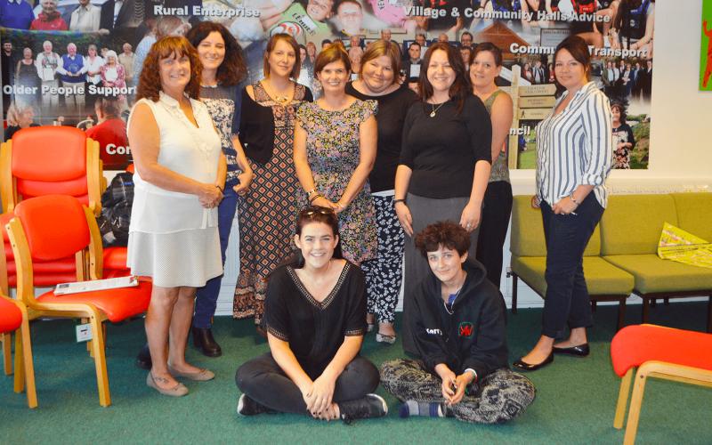 community organising newlstter autumn 2020