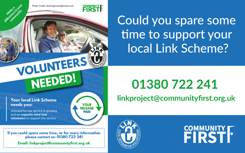 Link Scheme volunteers call out