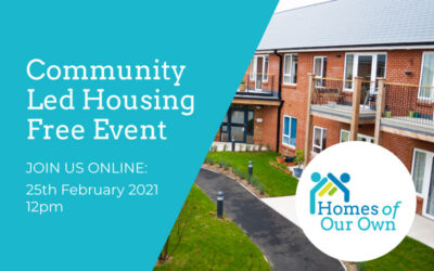 The homes your community needs?