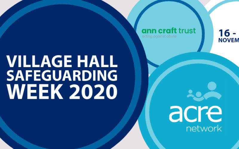 village hall safeguarding